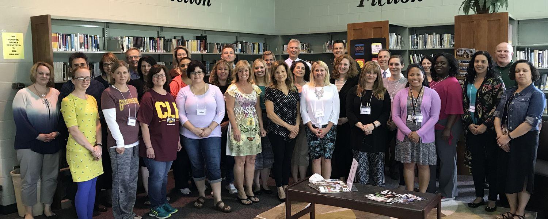 Teacher Leadership Endorsement Program