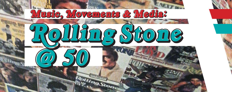 Rolling Stone class