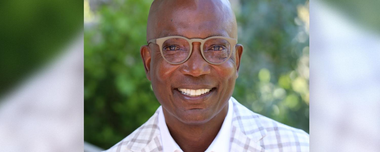 Mike Jackson Portrait