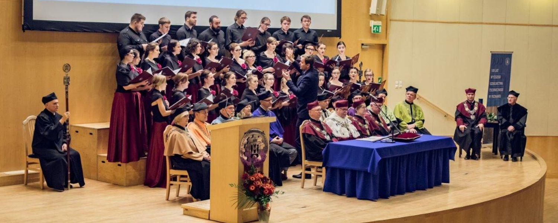 Dr. Jaroniec at Poznan University of Technology