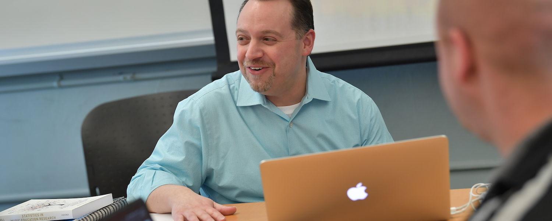 Jay Dorfman | Coordinator of Music Education