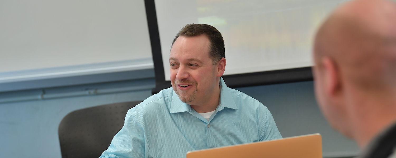 Dr. Jay Dorfman