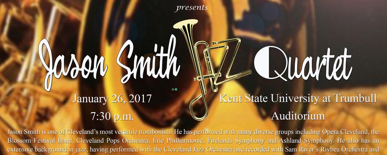 Jason Smith Jazz Quartet