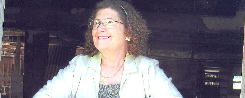 Jeanne Bryner