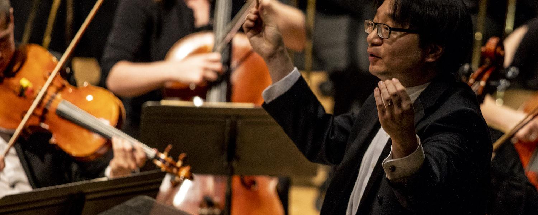 Dr. Jungho Kim, Director
