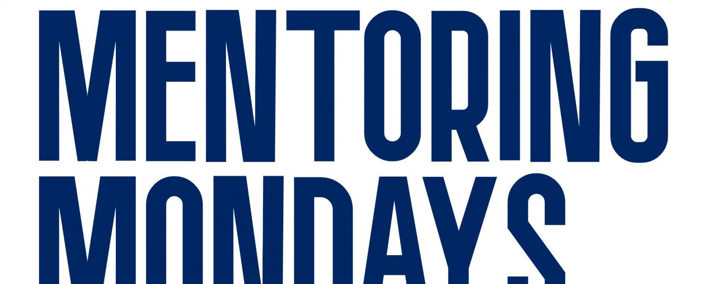 Group Mentoring Mondays logo