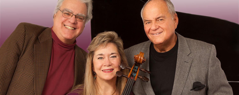 Kalichstein-Laredo-Robinson Trio, Kulas Visiting Artist