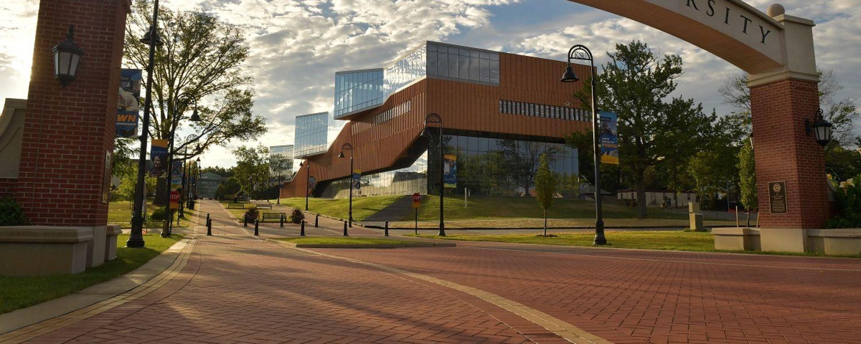 KSU Center for Architecture and Environmental Design