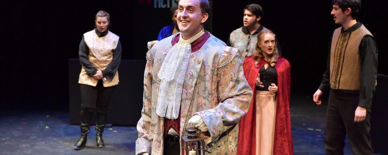 Kent State Opera Scenes Program
