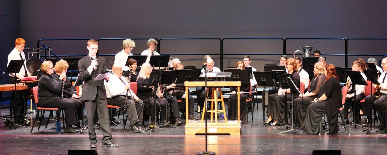 KSU Tuscarawas University Band.jpg