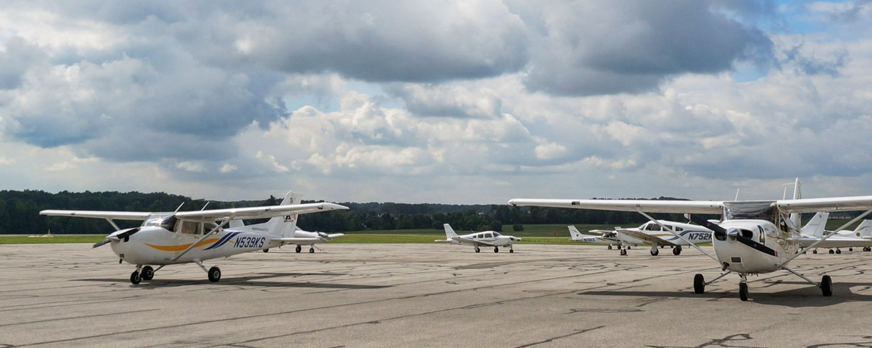 KSU Airplanes