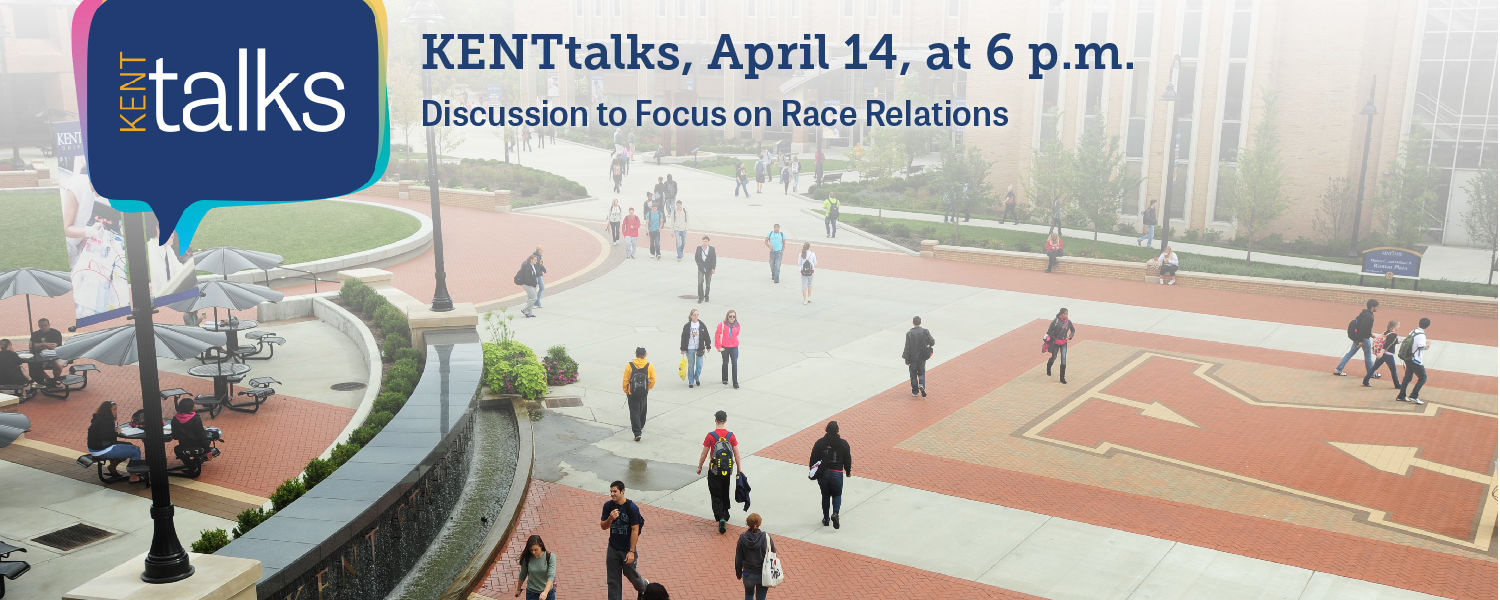 Discussion to Focus on Race Relations