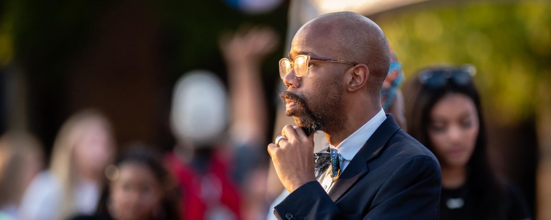 Lamar R. Hylton, Ph.D.