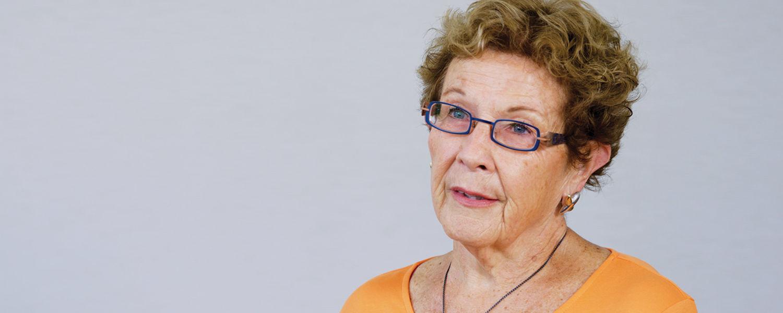 Linda McDonald, M.A. '86, Ph.D. '98