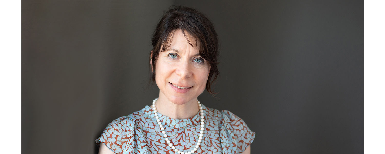 Portrait of Lori Kella