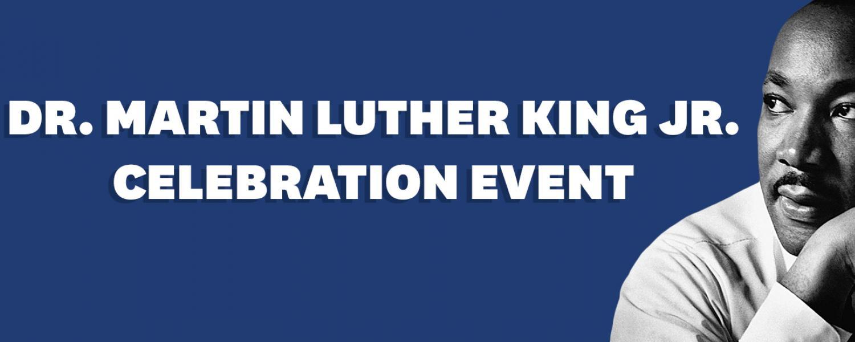 Dr. MLK Celebration Event