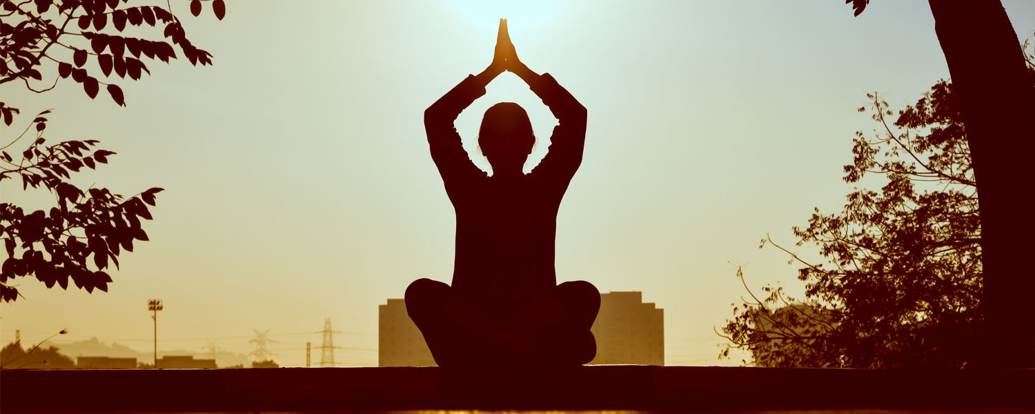 Kent State of Wellness has moved its meditation online