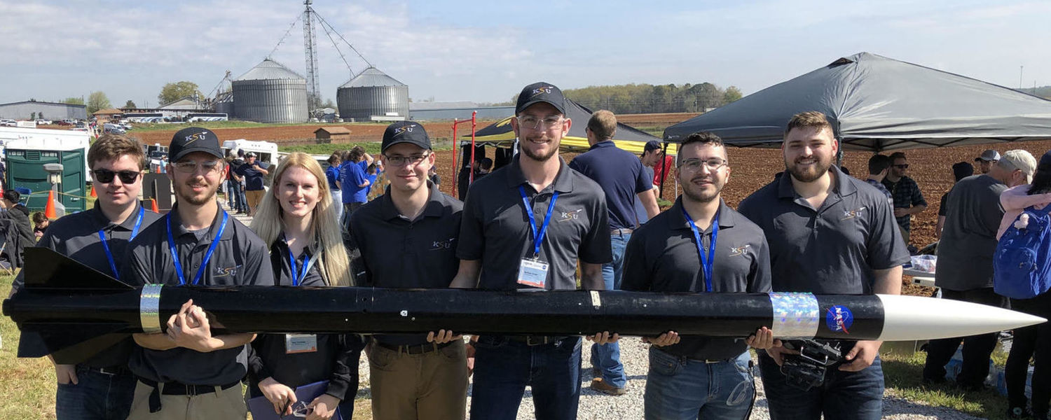 NASA Student Launch Competition