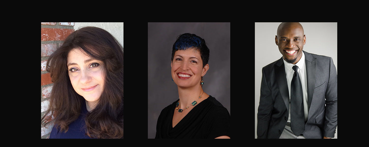New Theatre and Dance Faculty