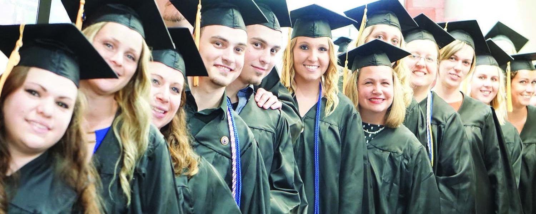 Congratulation Graduates!