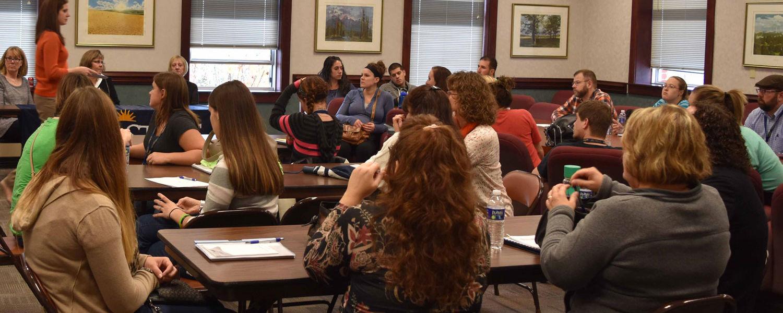 Clinical Educator Seminar OT-PT Fall 2015