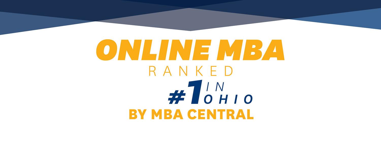 Online MBA 1 Ohio