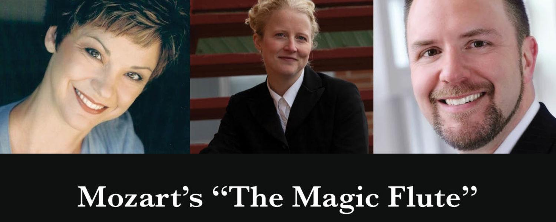 """Mozart's """"The Magic Flute"""""""