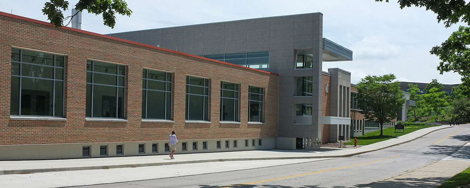Kent State University's Center for the Visual Arts Building Has Earned LEED Silver Certification for its Design and Construction