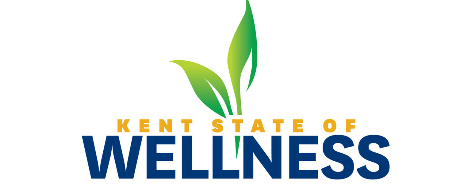 Kent State of Wellness will foster a culture of health and wellness for students and employees at all Kent State campuses.