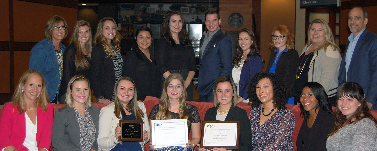 PRSSA National Conference