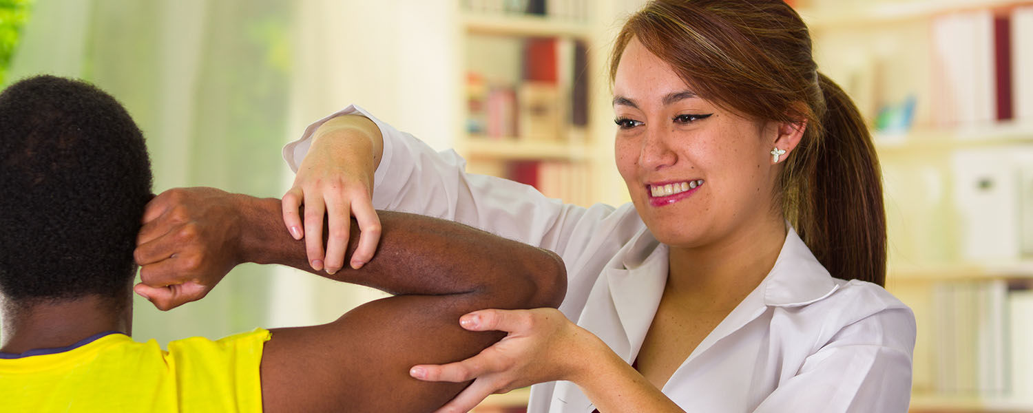 Physical Therapy Athletic Trainers Transition