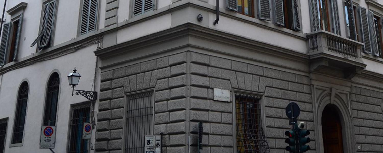 Palazzo Vettori grand opening