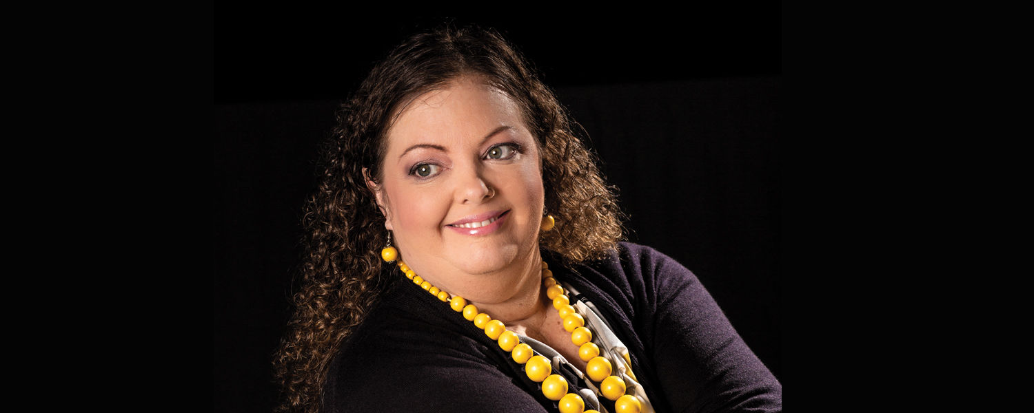 Creating Dreamers and Doers: Jennifer Peterson