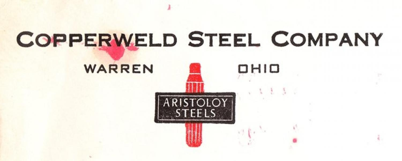 Copperweld Steel Company