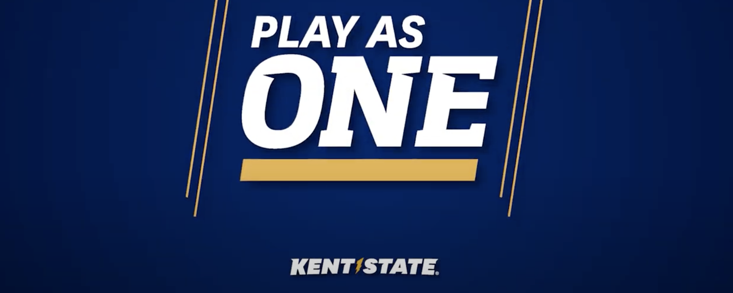 Play As One logo