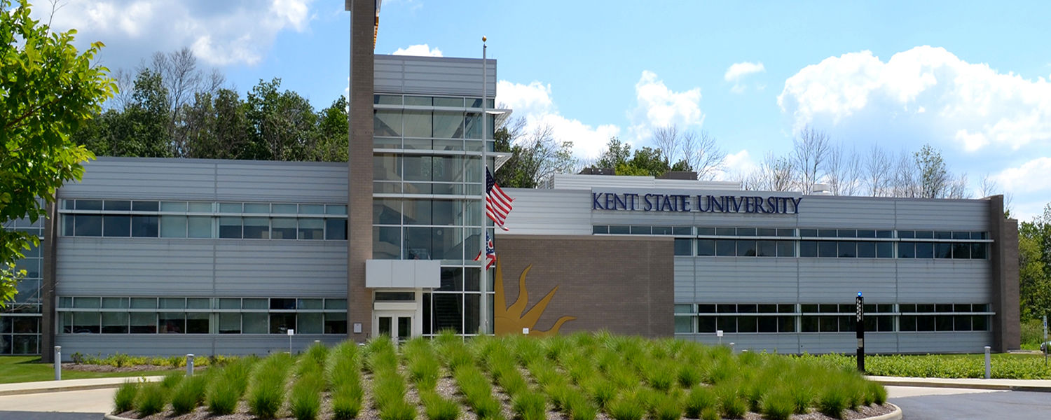 Visit the Regional Academic Center in Twinsburg