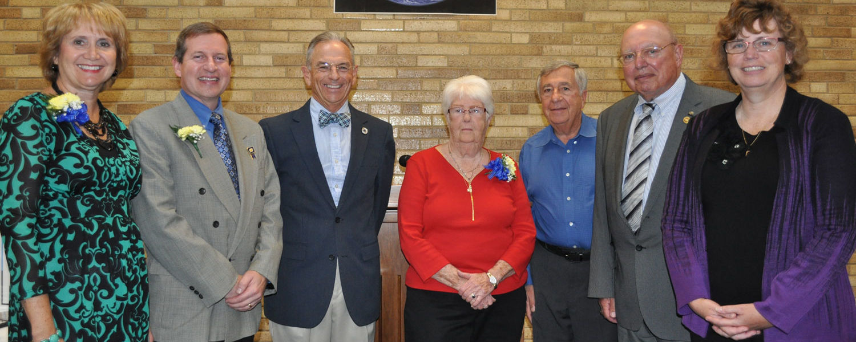 Celebrating 30 years of radiologic technology programming on the Kent State Salem Campus