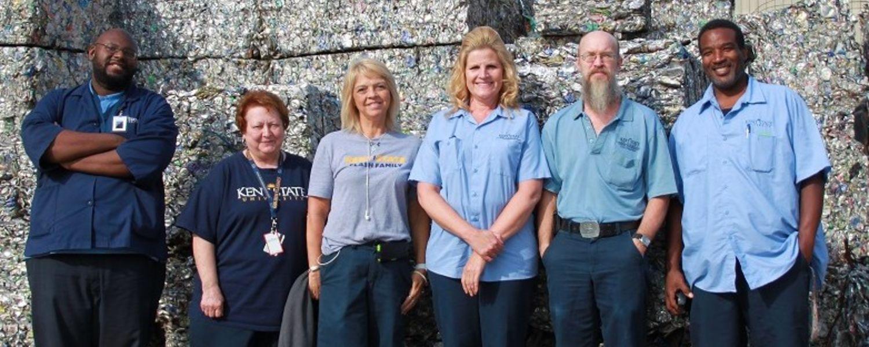 KSU custodial staffers