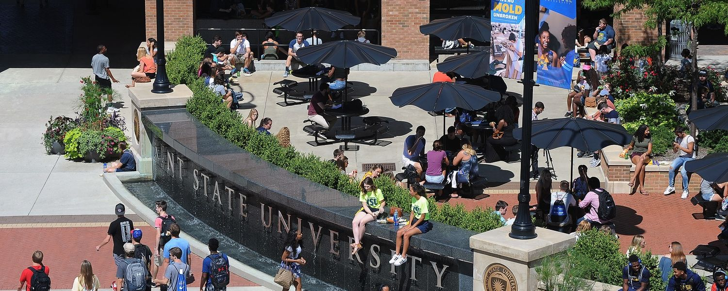 U s news ranks kent state in top tier of national universities