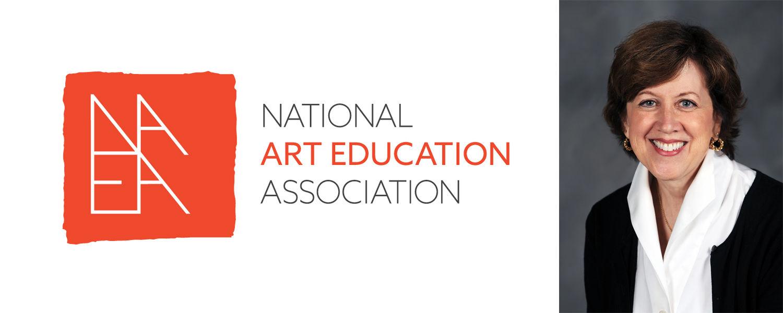 Robin Vande Zande, National Art Education Association Awards