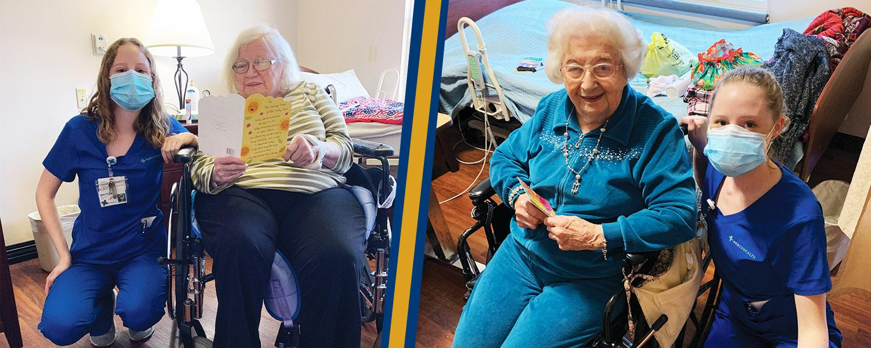 Greeting Cards for Nursing Home