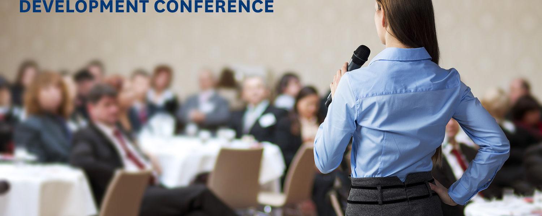 Student Professional Development Conference