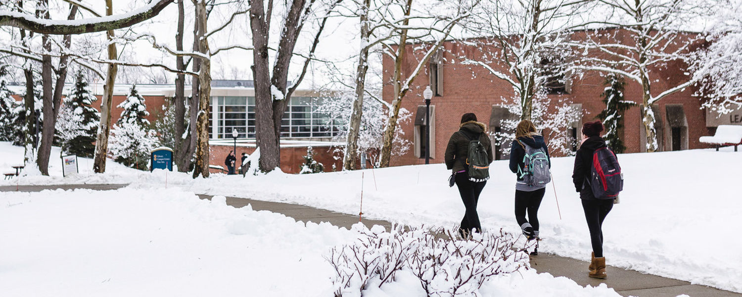 Smart Start Saturday New Student Orientation takes place on January 14 at 10 a.m.