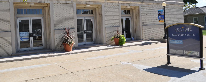 Kent State University at Salem City Center