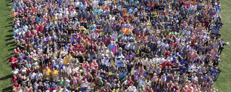 Annual Twinsburg Twins Days Festival