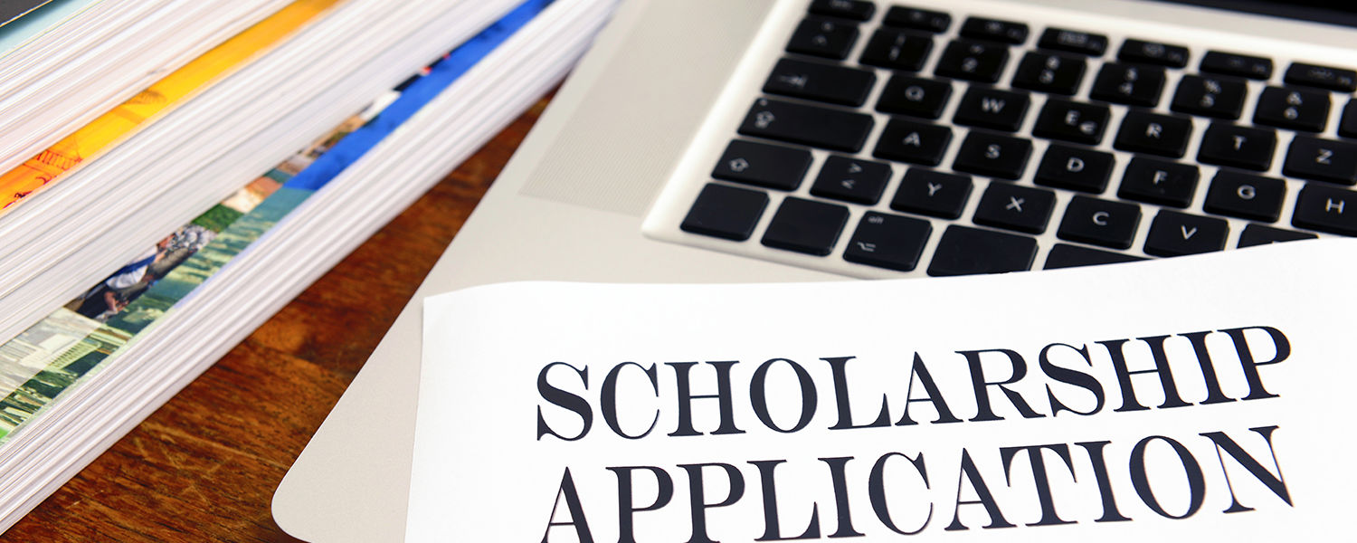 Apply for a VCD scholarship today!