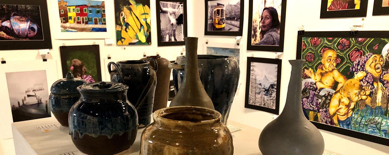 66th Northeast Central Ohio Scholastic Art Exhibit and Awards