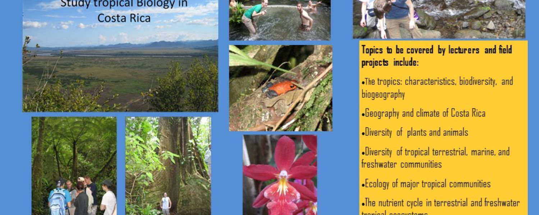 Costa Rica information