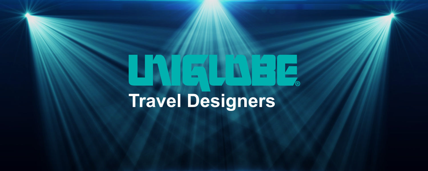 Supplier Spotlight: Uniglobe Travel Designers