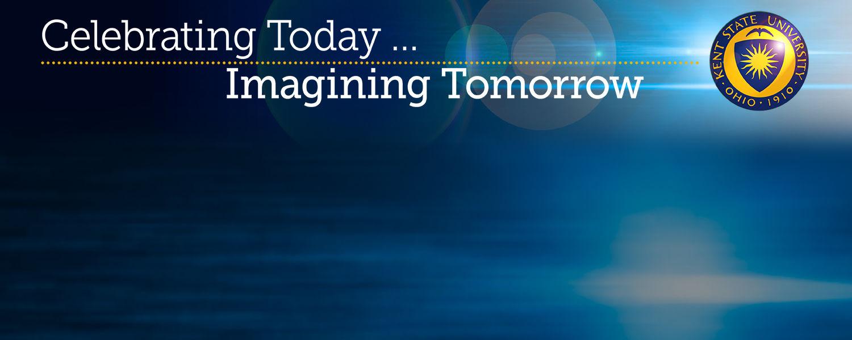 State of the University Address: Celebrating Today, Imagining Tomorrow